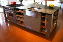 Kitchen things / Ideas that are endlessly changing