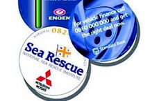 Magnetic Licence Discs