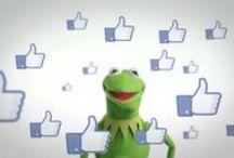 """""""Like"""" Logos / """"Like"""" Logos For  Facebook,Twitter,Pinterest, Social Media and Chat"""