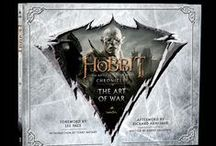 The Hobbit: The Battle of the Five Armies / The Hobbit: The Battle of the Five Armies collectibles, apparell books and jewellery