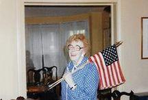 ElectionDayUSA2014 / ElectionDayUSA2014 Election Day USA 2014