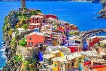 meravigliosa Italia