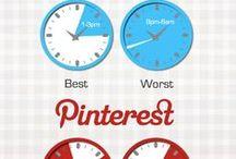 Social media pinboard / Social Media