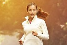 Running Fever / Kick-start your metabolism and take on a healthier lifestyle with the Running Fever!