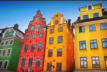Urban Sweden