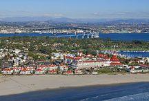 Home Away From Home / Coronado, CA