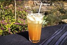 Organic Drinks / Organic, non-alcoholic drink recipes. / by Maria's Farm Country Kitchen