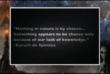 Ancient Knowledge / Totul are relevanta cand uiti notiunea intamplarii ...