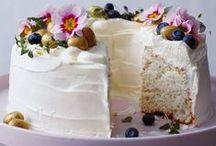 Sweet Treats / Pretty Tasty Desserts