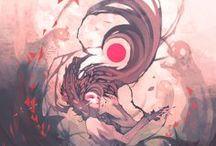 NanoMortis / Art by http://nanomortis.deviantart.com/