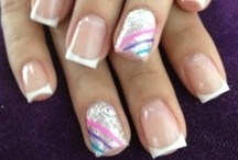 Nails-mania!