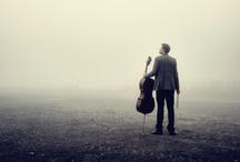 Special theme - cello