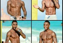 tremaine neverson.❤️ / trey songz / by garian.😍😛😉