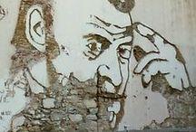 art... / street art...