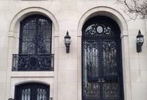 windows / doors...