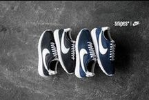 NIKE Sneaker / Neues aus dem Hause NIKE erhältlich bei SNIPES.