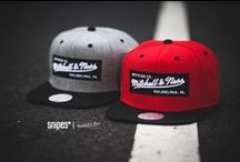 Caps and Headwear / New Caps and Headwear you can buy @SNIPES