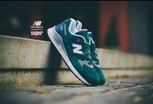 New Balance Sneaker / New Balance @SNIPES