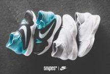 NIKE Basketballsneaker / NIKE Basketballsneaker - RELEASES 2014 erhältlich bei SNIPES.