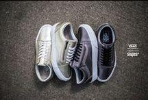 VANS und Converse Sneaker / Neue Vans und Converse Sneaker erhältlich bei SNIPES.