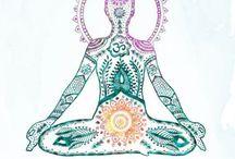 Yoga. Zen. Ayurveda. Mindfulness