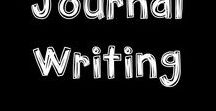 journal WRITING ideas / Prompts, teaching ideas, and resources to support your elementary students with their journal writing. These activities are appropriate for Kindergarten, Grade One, Grade Two, and Grade Three students.