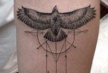tattoo / by Renata Bujokaite
