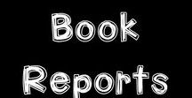 fiction book REPORTS / Ideas, templates, activities, and strategies for teaching elementary students to write fiction book reports. Tiered resources are included to meet the writing needs of all the students in your class.