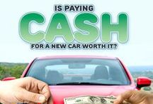 Financing News & Tips / News and tips about Car Financing.