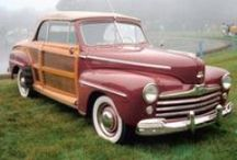 Cars From The Past / Looking back at the classic cars we loved.