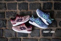 asics / Neue asics Sneaker bei SNIPES!