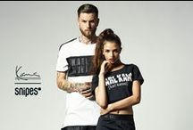 Streetwear / Die neuesten Streetwear-Trends gibt es bei SNIPES!