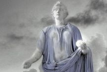 Statues / Statues From Around the World