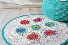 crochet / by Renata Bujokaite