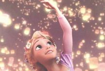 disney / because somewhere in all of us, there is that child that still adores disney ❃