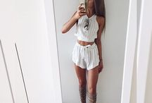fashion / life's too short to wear boring clothes