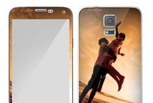 Love and Couple skins for Mobile Devices / Sharing intimacy with your beloved better half.