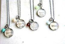 {DIY} Jewellery, Accessories