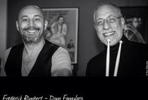 DOM FAMULARO / Dom Famularo the Drumming's Global Ambassador... friend, a fantastic guide and mentor!