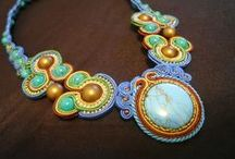 Soutache / my own soutache projects