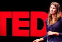 Biz Women {Powerful TED Talk you MUST listen to} / There are some powerful TED talks that will make you sit up, take notice and possible have a strong and incredible impact in your life, on your mindset, in your future.