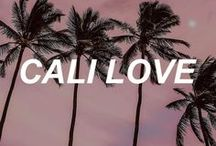 C A L I  - L O V E