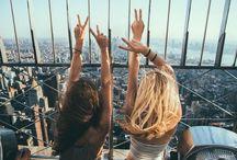 b e s t  f r i e n d s / forever and always ❥