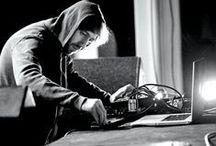 DJs / Producers / Artists
