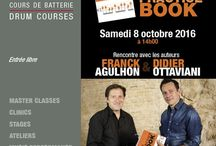The Practice Book / The Practice Book by Franck Agulhon and Didier Ottaviani