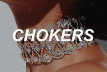 C H O K E R - C R U S H