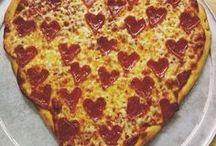 Pizza♥♥♥