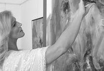 Anna Razumovskaya - Art / Anna Razumovskaya is an Russian painter, known for working in the Figurative style.