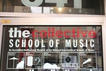 The Collective® School of Music - New York / The Collective® School of Music - 541 Avenue of The Americas - New York, NY 10011 - The Drumming institutions !!!