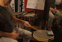 """2017-2018 drum program """"Essential Rhythm"""""""